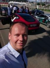 Dmitriy, 29, Russia, Sochi
