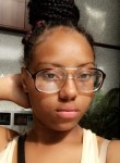 Marie, 22  , Kansas City (State of Missouri)