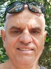 Julian, 53, United Kingdom, London