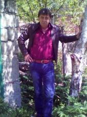 Misha, 64, Russia, Krasnodar