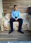 Evgeniy, 28, Moscow