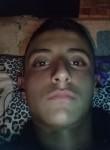 Hasan Hüseyin il, 18, Gaziantep