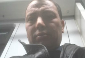 Rakhmatullo, 37 - Just Me