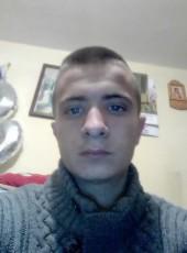 Zdravko Djokic, 19, Bosnia and Herzegovina, Mostar