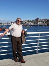 Ivan, 60, Chile, Santiago