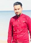 Ahmed, 27, Mosul