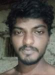 Baburao Chili, 24  , Hyderabad