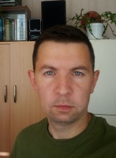Andrey, 33, Russia, Sevastopol
