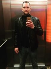 Dmitriy, 32, Russia, Moscow