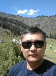 odinokiy volk, 36  , Bishkek