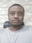 Toyin, 32  , Wamba