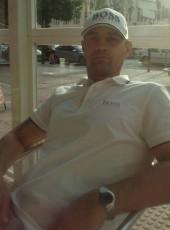 Sergejs , 44, Spain, Almeria