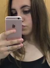 Nerea, 19, Spain, Albacete