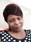 Fulbertine, 38  , Dakar