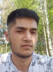 Misha, 26, Russia, Saint Petersburg