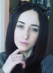 Elizaveta, 20  , Verkhnjaja Tura