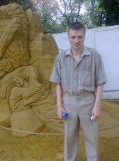 Dmitriy, 50, Russia, Penza