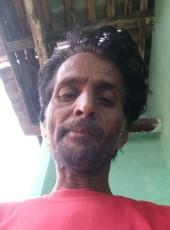 Rajeeba Das, 40, India, Chatrapur