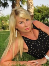 Mila, 42, Russia, Moscow