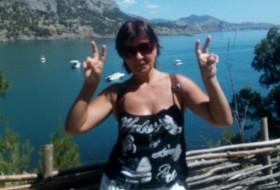 Natalya, 46 - Just Me