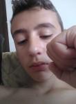 Guten , 18  , Bitola