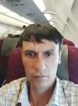 Kobilchon Sharipov, 38  , Yekaterinburg