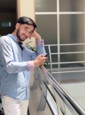 Sardor, 22, Uzbekistan, Tashkent