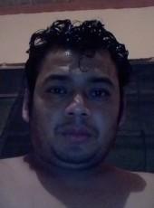 Edgar, 31, Guatemala, Mixco