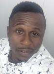 Franck victor, 27  , Abidjan