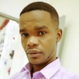 sean, 30  , Bulawayo