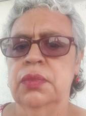 ELSA, 58, Colombia, Bogota