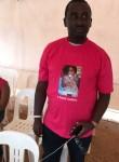 Drake Bagyenda, 40  , Kampala