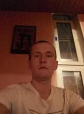 сергей, 28, Россия, Москва