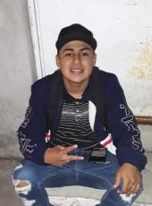 Jeyson, 19, Guatemala, Guatemala City
