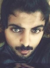 رعد, 29, Saudi Arabia, Jeddah
