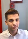 Dmitriy, 22, Moscow