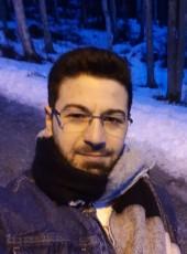 Hosam, 35, Sweden, Umea