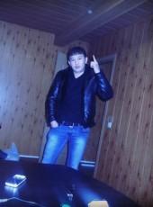 adu, 31, Kyrgyzstan, Bishkek