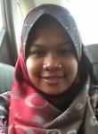 Liana, 25  , Kuala Terengganu