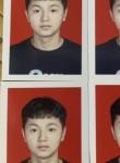 哥哥哥, 20, Beijing
