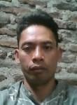 Yusuf, 35, Surabaya