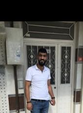 gönültaş yasin, 31, Turkey, Istanbul