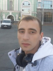 Igor, 32, Ukraine, Kiev