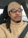 D'Angelo, 36, Flint