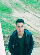 Zınar, 18, Turkey, Ankara