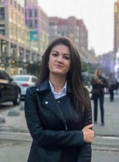 Anastasiya, 28, Russia, Serpukhov