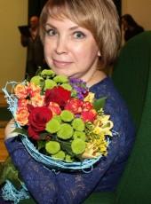 Elena, 40, Russia, Khabarovsk