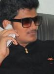 Devendra, 23  , Adoni