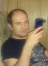 Genrik, 39, Russia, Moscow