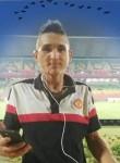 Oscar Uriel, 30  , Panama